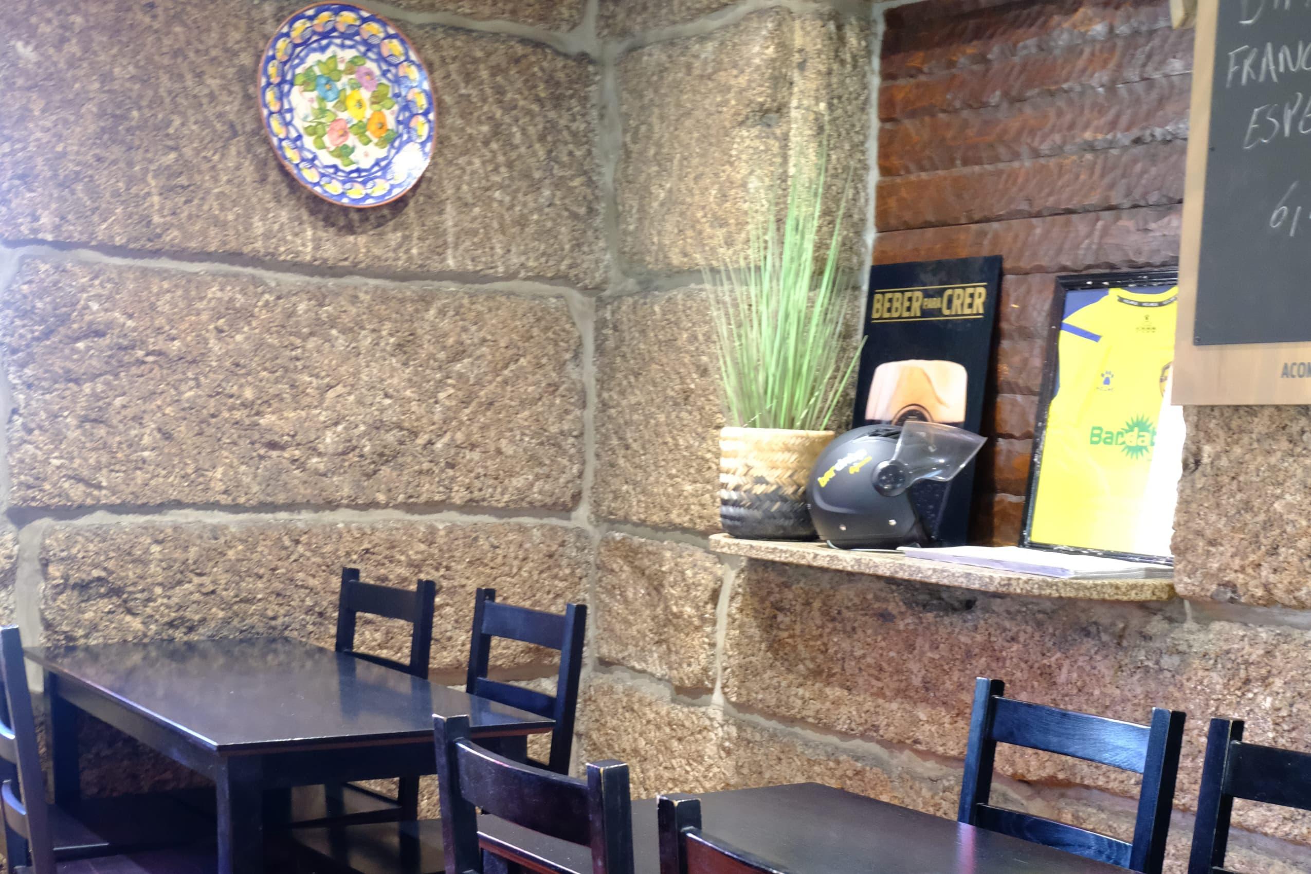 Bar da BP