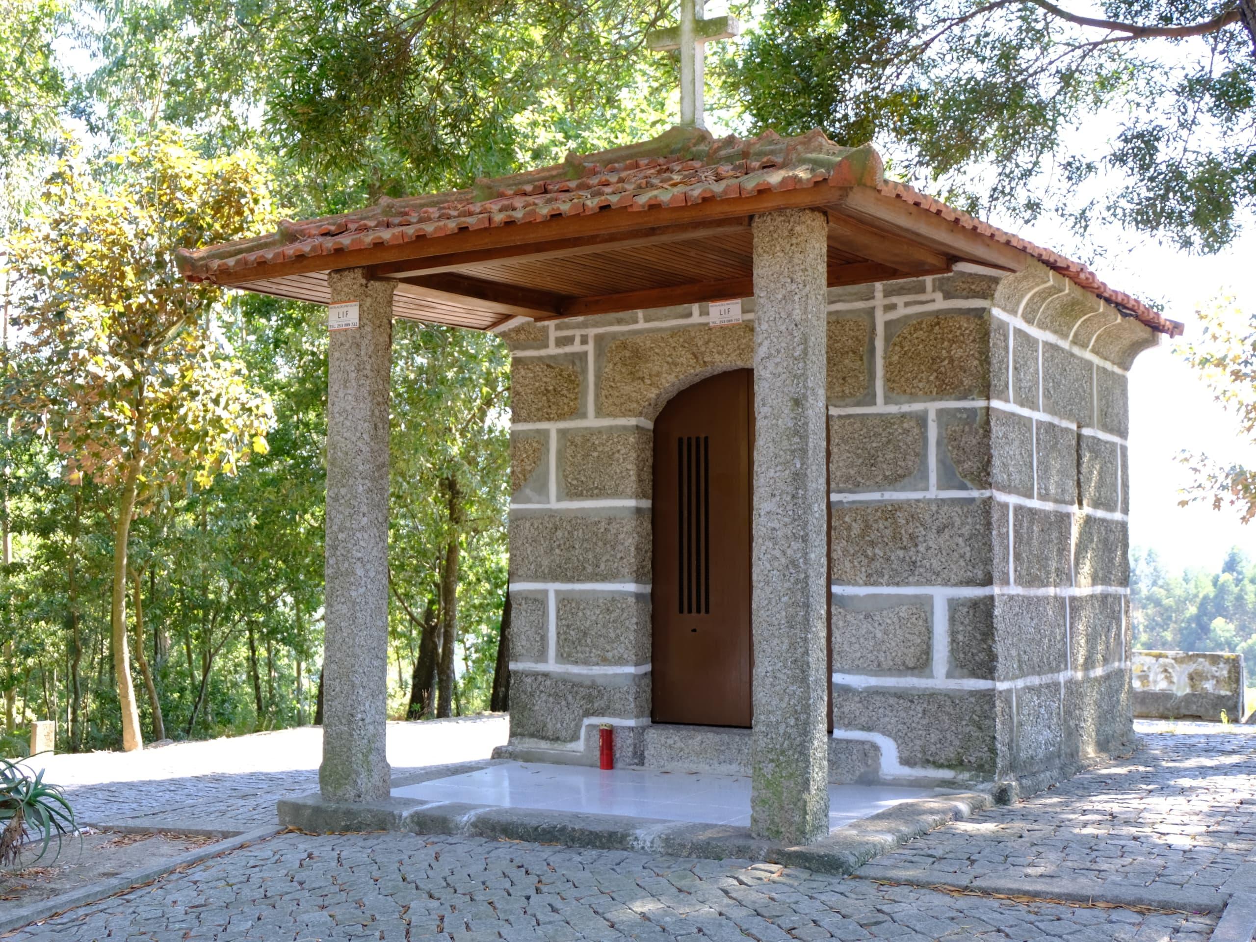 Capela de São Domigos
